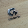 Sticker Gigabyte