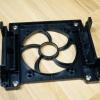 ถาดแปลงHDD สำหรับติดพัดลม