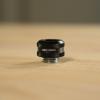 Freeze Fitting ท่ออคริลิค 12mm สีดำ