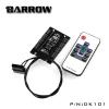 Barrow Remote Control 8 Channel RGB Light