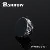Barrow Stop Fitting สีเงิน TDS-01