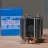 Sink CPU AVC 4 ท่อ