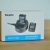 Kingma ชุดแท่นชาร์จDual + แบตเตอรี่ Sony NP-FW50 2ก้อน