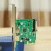 การ์ด PCI-E เพิ่มพอร์ต USB 3.0 Sata