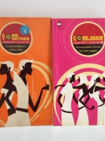 Come Again Come Together หนุ่มอยากหนาว สาวอยากอุ่น 1+2 / Jesie Lloyd & Emlyn Rees