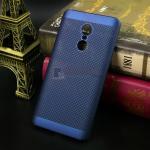 ๋Joolzz เคส Xiaomi Redmi Note 4X รุ่น Premuim Case สีน้ำเงิน