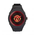 นาฬิกาข้อมือแมนเชสเตอร์ ยูไนเต็ด Silicon Strap Watch ของแท้