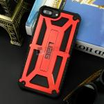 เคสกันกระแทกสำหรับApple iPhone 8 Plus New!! สีแดง
