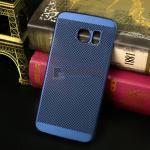 iPaky เคส Samsung Galaxy S6 Edge Plus รุ่น Premuim Case สีน้ำเงิน