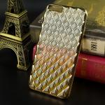 - Diamon Cse For iPhone 6 Plus / 6S Plus 5.5 นิ้ว สีทอง