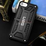 เคสกันกระแทกสำหรับApple iPhone 6 / 6S New!! สีดำเคฟล่า