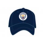 หมวกแมนเชสเตอร์ ซิตี้ UEFA Champions League Baseball Cap ของแท้