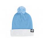 หมวกไหมพรมไนกี้แมนเชสเตอร์ ซิตี้ Manchester City Beanie Blue ของแท้