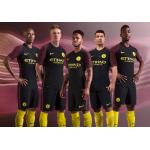 เสื้อแมนเชสเตอร์ ซิตี้ 2016 2017 ทีมเยือน
