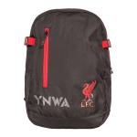 กระเป๋าเป้ลิเวอร์พูล YNWA สีดำของแท้