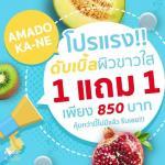 อมาโด้ กาเน่ Amado KA-NE ซื้อ1แถม1