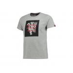 เสื้อทีเชิ้ตแมนเชสเตอร์ ยูไนเต็ด Devil Detail T-Shirt ของแท้