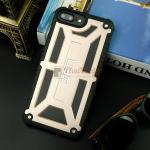 เคสกันกระแทกสำหรับApple iPhone 8 Plus New!! สีทอง
