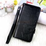 Domi Cat เคส Samsung Galaxy J4 2018 สีดำ