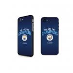 เคสไอโฟน6 6s แมนเชสเตอร์ ซิตี้ We Are The Champions ของแท้