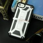 เคสกันกระแทกสำหรับApple iPhone 6 / 6S New!! สีเงิน