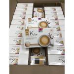 BK Size Coffee บีเคไซต์ คอฟฟี่ 1 กล่องๆ ละ 135 บาท