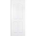ประตู upvc polywood pn-006