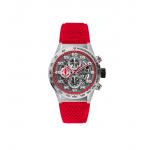 นาฬิกาข้อมือแมนเชสเตอร์ ยูไนเต็ด TAG Heuer Carrera Calibre HEUER01 Automatic ของแท้