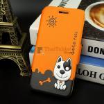 DOZO Dog เคส Asus Zenfone 3 Max ZC520TL สีส้ม