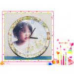 นาฬิกาภาพถ่าย