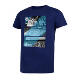 เสื้อทีเชิ้ตแมนเชสเตอร์ ซิตี้ 2018 Commemorative Champions ของแท้