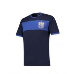เสื้อทีเชิ้ตแมนเชสเตอร์ ยูไนเต็ด ที่ระลึกครบรอบ 50 ปีสีน้ำเงินเข้มของแท้