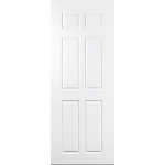 ประตู upvc polywood pn-003