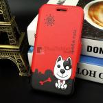 DOZO Dog เคส Asus Zenfone 3 Max ZC520TL สีแดง