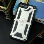 เคสกันกระแทกสำหรับApple iPhone 8 Plus New!! สีเงิน