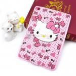 - เคสครอบหลังiPad mini ลาย kitty ลาย 04