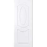 ประตู upvc polywood pn-002