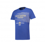เสื้อทีเชิ้ตแมนเชสเตอร์ ยูไนเต็ด ที่ระลึกครบรอบ 50 ปีของแท้