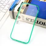 เคส iPhone 5/5s/SE NX CASE Premuim TPU สีเขียว