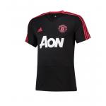 เสื้อเทรนนิ่งแมนเชสเตอร์ ยูไนเต็ด Training Jersey สีดำของแท้