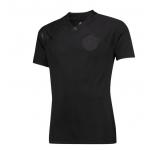 เสื้อทีเชิ้ตแมนเชสเตอร์ ยูไนเต็ด Manchester United T-Shirt Black ของแท้