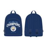 กระเป๋าเป้แมนเชสเตอร์ ซิตี้ We Are The Champions ของแท้