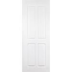 ประตู upvc polywood pn-005
