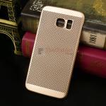 iPaky เคส Samsung Galaxy S6 Edge Plus รุ่น Premuim Case สีทอง