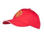 หมวก แมนยู