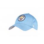 หมวกแมนเชสเตอร์ ซิตี้ 47 MVP Cap Sky ของแท้
