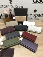 CHARLES & KEITH TASSEL DETAIL LONG WALLET ( มีถุงผ้าแบรนด์)
