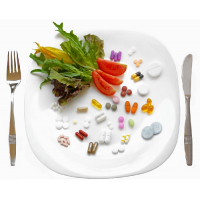 อาหารเสริมแบ่งตามประเภท