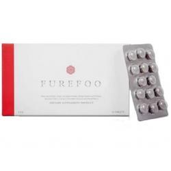 เฟอร์ฟู Furefoo โดยคุณปอย ตรีชฏา มี 14 เม็ด