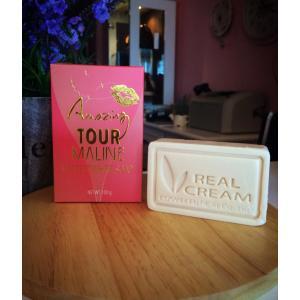 Amazing Tour Maline Perfect White Soap